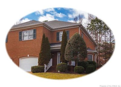 Condo/Townhouse For Sale: 205 Brookwood Drive