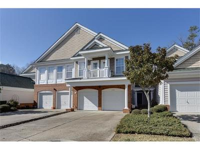 Powhatan Secondary Condo/Townhouse For Sale: 4435 Wind River Run
