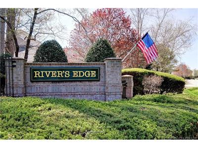 Isle Of Wight County, James City County, Mathews County, Middlesex County, New Kent County, Newport News County, Poquoson County, Suffolk County, Surry County, Williamsburg County, York County Residential Lots & Land For Sale: 424 Rivers Edge