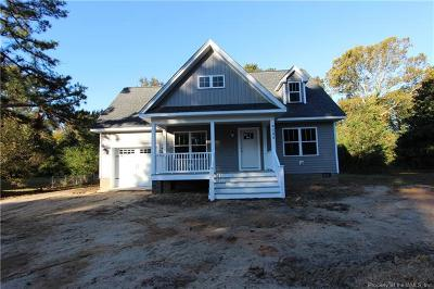 Hayes Single Family Home For Sale: 4084 Eagle Road