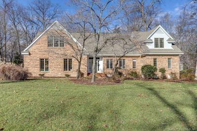 Williamsburg Single Family Home For Sale: 104 Roffinghams Way
