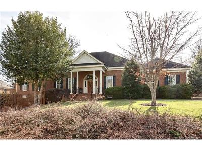 Williamsburg VA Single Family Home For Sale: $569,000