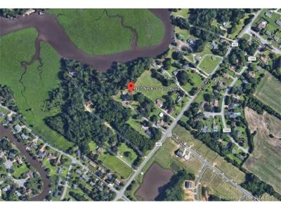 Williamsburg Residential Lots & Land For Sale: 327 Neck O Land Road