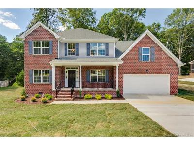 The Oaks At Fenton Mill Single Family Home For Sale: 706 Marks Pond Way