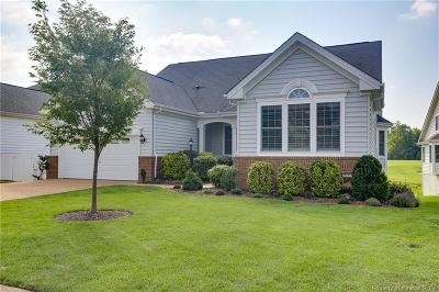 Williamsburg VA Single Family Home For Sale: $439,900