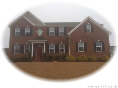 Williamsburg VA Rental For Rent: $2,300