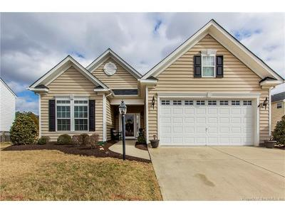 New Kent County Single Family Home For Sale: 10930 Flowering Redbud Drive