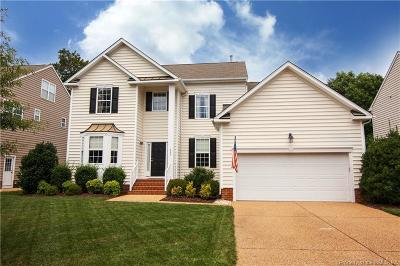 Williamsburg VA Single Family Home For Sale: $385,000