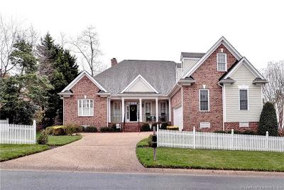 Single Family Home Sold: 205 River Don