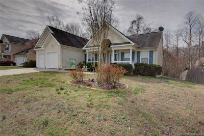 Toano Single Family Home For Sale: 8831 Fenwick Hills Parkway
