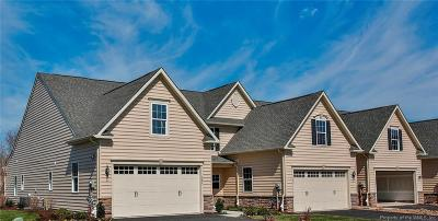 York County Condo/Townhouse For Sale: 327 Mershon Way #23C