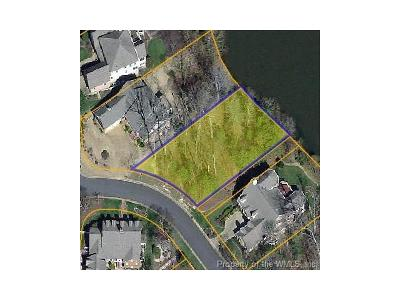 Residential Lots & Land For Sale: 205 St Cuthbert