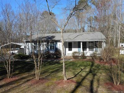 Single Family Home Sold: 118 Racefield Drive