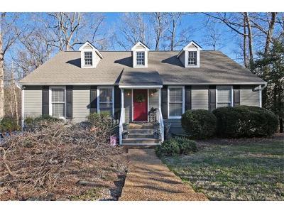 Williamsburg Single Family Home For Sale: 5 Bonyman Court