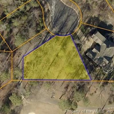 Residential Lots & Land Sold: 220 Ashford Manor