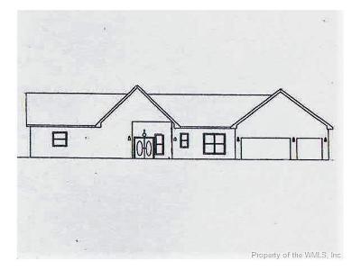 Single Family Home For Sale: 129 Tanbark Lane
