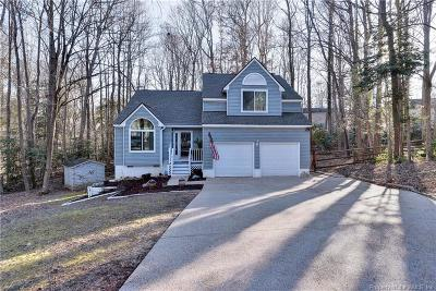 York County Single Family Home For Sale: 104 Granite Place