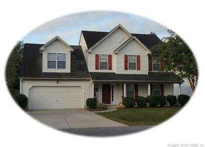 Springhill Single Family Home For Sale: 4212 Boxwood Lane