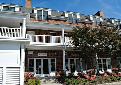 Rental For Rent: 4345 New Town Avenue #204