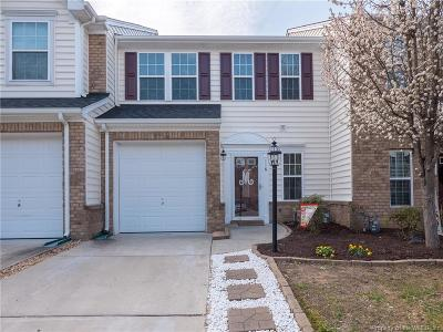 York County Condo/Townhouse For Sale: 116 Alanna Court