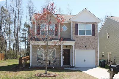 Single Family Home For Sale: 2935 Snuggles Court