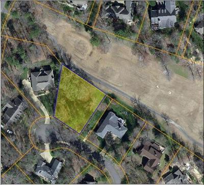Williamsburg, Toano, Norge, Providence Forge Residential Lots & Land For Sale: 114 Gleneagles