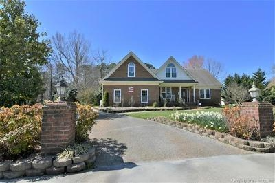 Single Family Home For Sale: 31 Emmaus Road