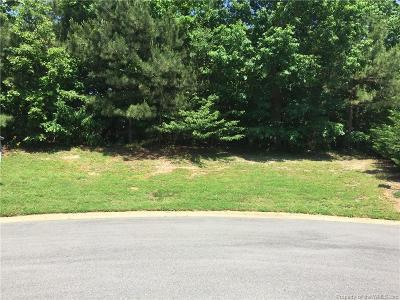 Residential Lots & Land For Sale: 2837 Durfeys Mill Road