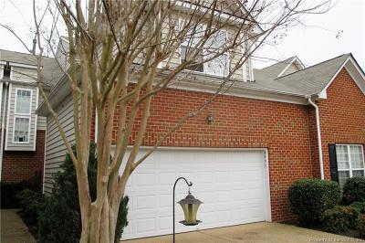 Condo/Townhouse Sold: 4495 Pleasant View Drive #4495