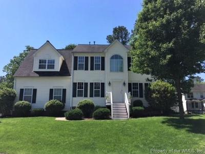 Single Family Home For Sale: 5988 Allegheny Road
