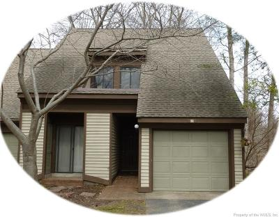 Kingsmill Rental For Rent: 51 Winster Fax