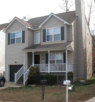 Single Family Home For Sale: 852 Sugarloaf Run