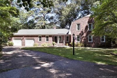 York County Single Family Home For Sale: 114 Bonito Drive