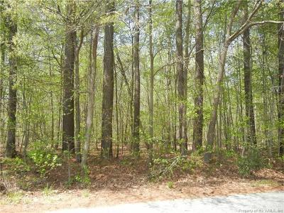 Gloucester Residential Lots & Land For Sale: Forest Lane