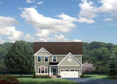 York County Single Family Home Sold: 319 Boltons Mill Parkway