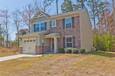 Single Family Home For Sale: 1405 Duncan Drive