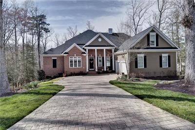 Williamsburg VA Single Family Home For Sale: $825,000