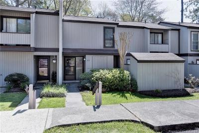 Single Family Home For Sale: 22 Spring West