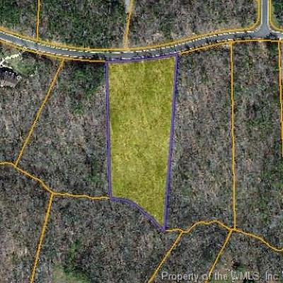 Fords Colony Residential Lots & Land For Sale: 3459 Westport