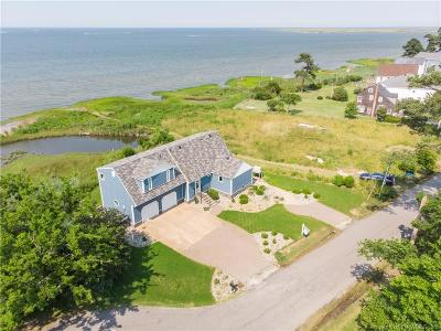 Single Family Home For Sale: 236 Beach Road