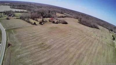 Residential Lots & Land For Sale: 2822 Forge Road