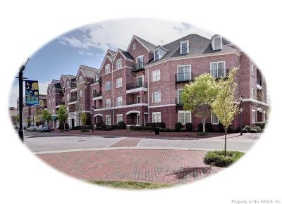 Condo/Townhouse For Sale: 5215 Center Street #304