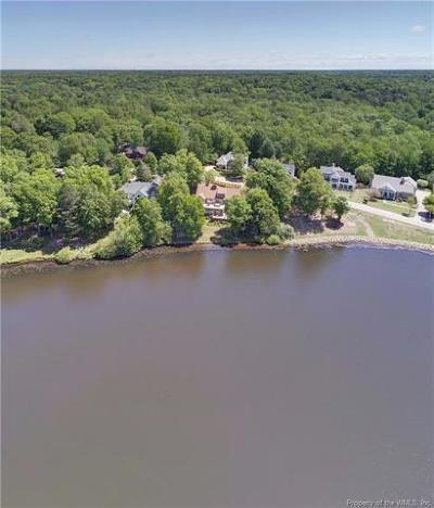 Williamsburg Single Family Home For Sale: 142 John Pott Drive