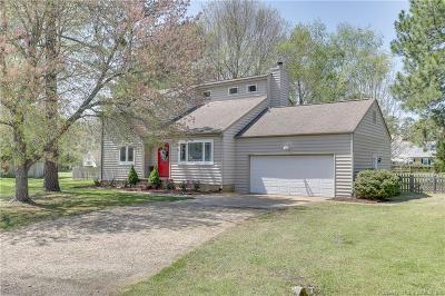 James City County, Williamsburg County, York County Single Family Home For Sale: 4 Guesthouse Court