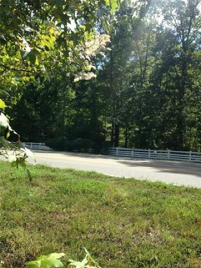 Charles City County, Isle Of Wight County, James City County, Surry County, York County Residential Lots & Land For Sale: 2548 John Tyler Highway