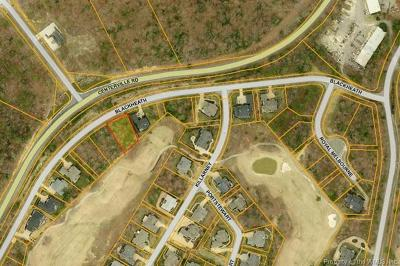 Fords Colony, Kingsmill Residential Lots & Land For Sale: 190 Blackheath