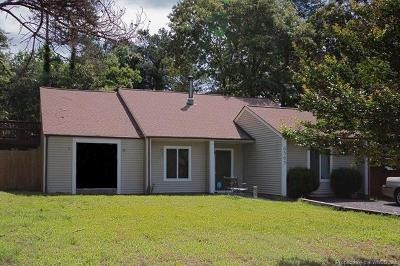 Gloucester Single Family Home For Sale: 6363 Bolling Brook Lane