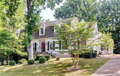 Williamsburg Single Family Home For Sale: 111 Walton Heath