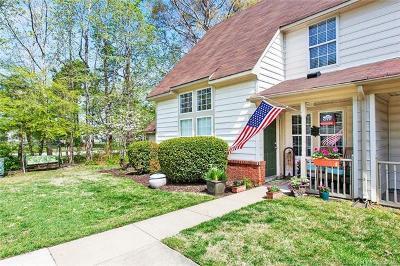 Yorktown Single Family Home For Sale: 145 Buttonwood Lane