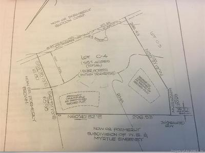 Residential Lots & Land For Sale: 1.61ac Old Stage Road